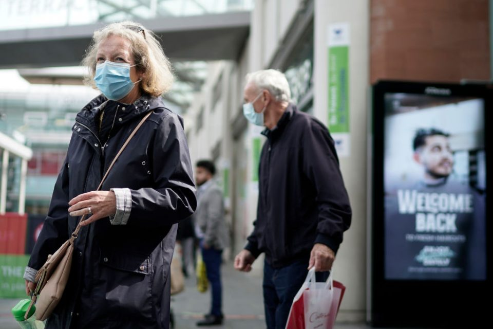Impersonation scams up 84 per cent amid coronavirus crisis