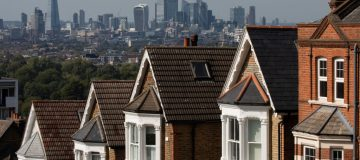 UK house prices hit record high after stamp duty cut