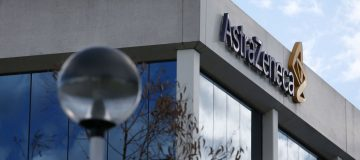 Astrazeneca has announced that it will sell the rights to its blockbuster cholesterol drug to German firm Gruenenthal GmbH for $320m (£240m).