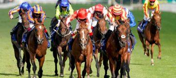 Doncaster Races - St Leger Festival
