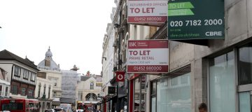 Landlord New River converts retail property into residential amid high street turmoil