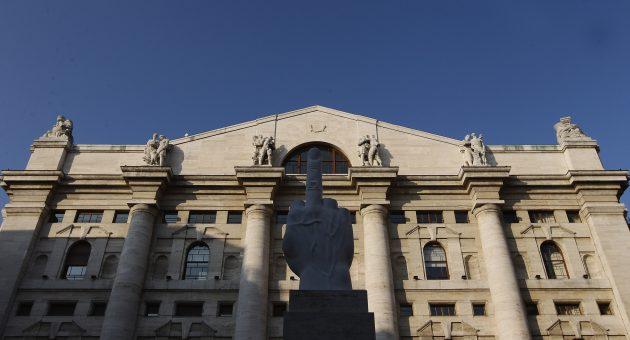 London Stock Exchange in talks with Euronext over Borsa Italiana
