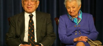 Bush Pays Tribute to Milton Friedman