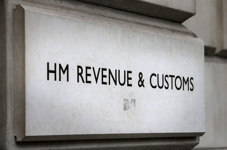 Whistleblower's Email Surfaces In HSBC Tax Scandal