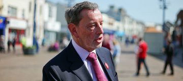 Exclusive: David Blunkett becomes adviser to financial firm Elementary B