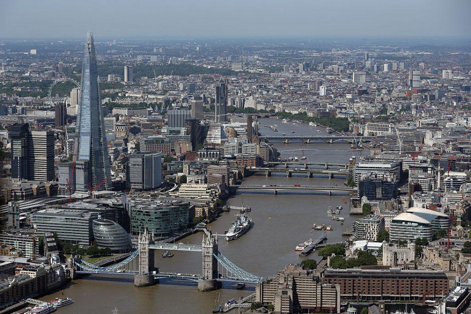 London startup entrepreneurs