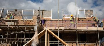 Planning Laws Set To Be Relaxed To Encourage An Increase House Building