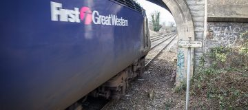 First Group this morning announced that the Department for Transport (DfT) has extended its emergency deal to keep franchise Great Western Railway (GWR) running for another nine months.