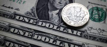 US budget deficit hits record $3tn due to coronavirus spending