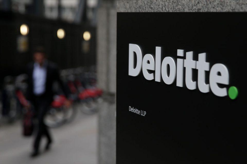 Deloitte first Big Four firm to start audit split