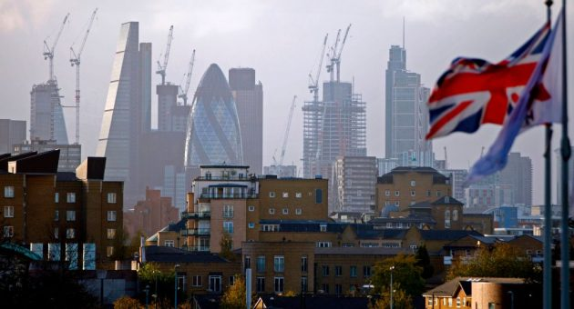 City to shift €150bn of UK assets into France ahead of Brexit