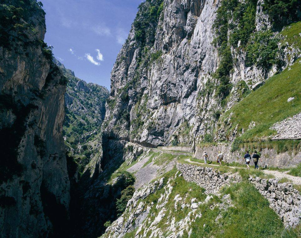 On the trail: Spain's best hiking routes - CityAM