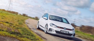 Volkswagen Golf GTI by Mountune