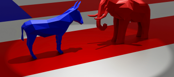 Republicans or Democrats: who is better for the economy?