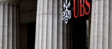 UBS profit soars 99 per cent on trading boom
