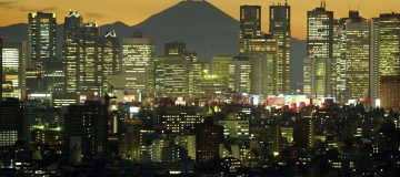 'Stable-coins': Japan to join race to regulate digital currency