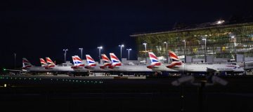 The Civil Aviation Authority (CAA) has hit back at Heathrow Airport over threats that it will take the regulator to court unless it budges on its decision to reject Heathrow's attempt to increase airport charges by £1.7bn.