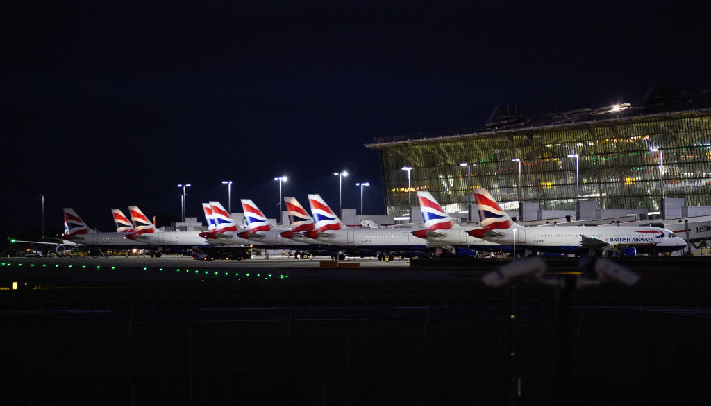 Aviation watchdog slams Heathrow's legal threats over £1.7bn charge hike