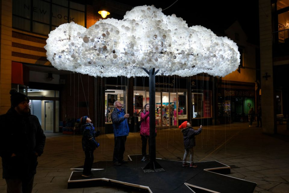 Preview Of The Durham Lumiere