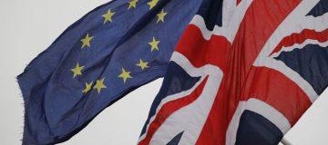 EU prepared for no-deal Brexit, says Ursula von der Leyen