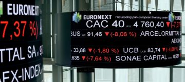 Technical glitches not caused by cyberattack, says Euronext