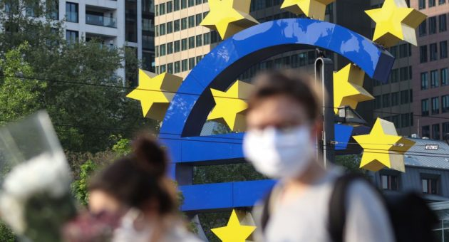 Congratulations Brussels for capturing EU states' financial sovereignty