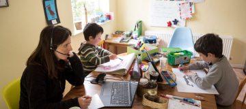 BoE's Haldane: Working from home hits social capital