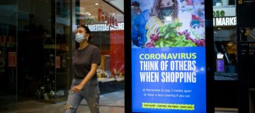 UK marketing slump continues after Covid-19 sparks record decline