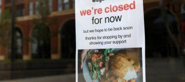 UK Eases Some Restrictions In Eighth Week Of Coronavirus Lockdown