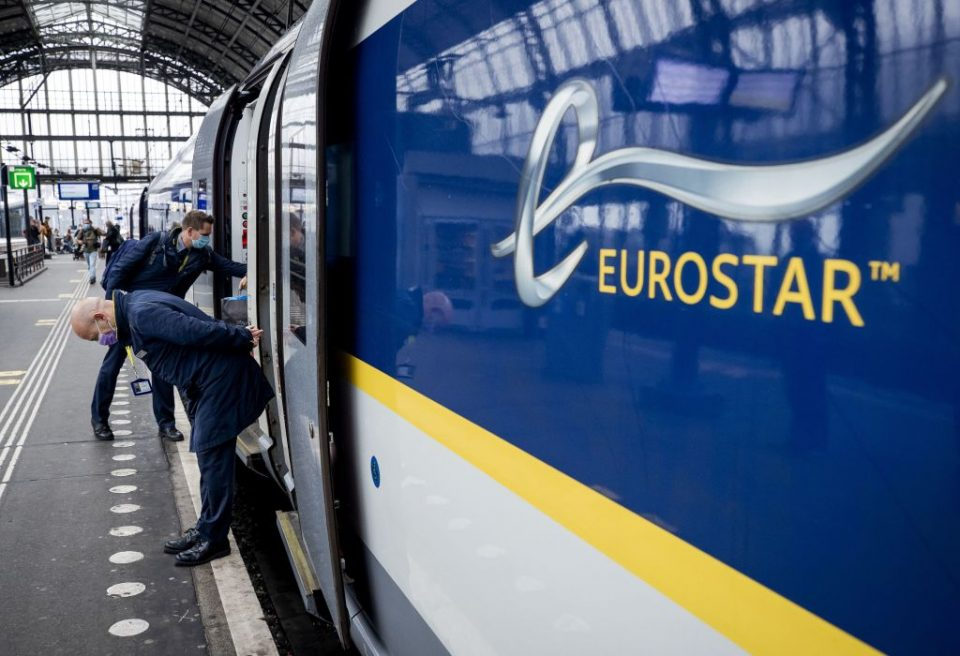 Eurostar today announced that it had received a £250m refinancing package from a group of banks in a bid to shore up its finances amid the Covid-19 pandemic.