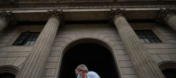 BoE policymaker warns over virus and says more stimulus could come