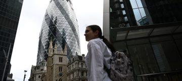 BRITAIN-WORK-OFFICES-HEALTH-VIRUS