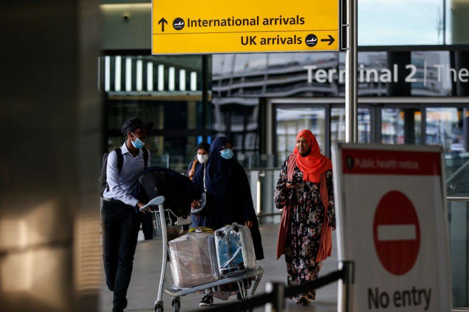 Turkey and Poland added to quarantine list