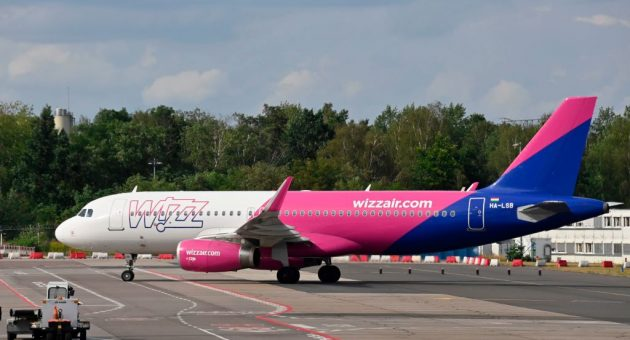 Wizz Air dives to €590m loss as wait for recovery goes on