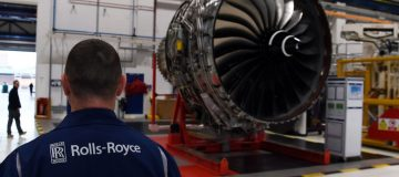 Rolls-Royce shareholders have this morning approved the engine maker's £2bn rights issue as it seeks to bolster its finances.