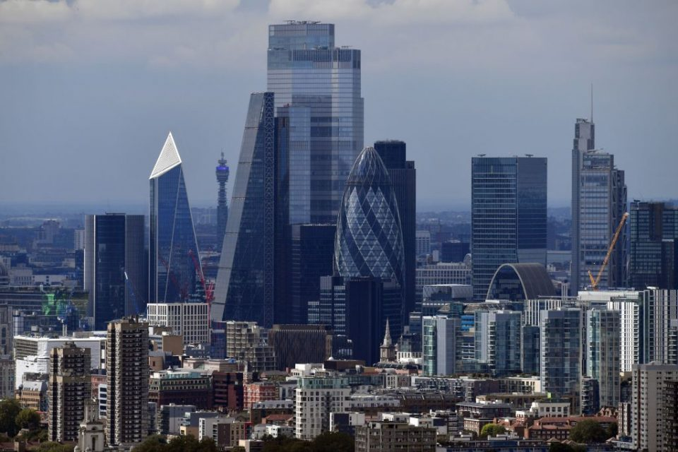 British Land shares jump as it restarts dividend payments