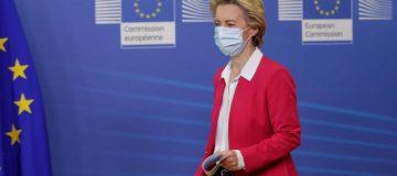 BELGIUM-EU-MIGRANT-MIGRATION-REFUGEE-POLITICS