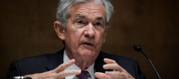 Fed's Jay Powell: Too much stimulus is better than too little