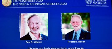 Nobel Prize in economics: What is auction theory and why is it important?