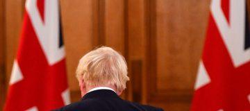 BRITAIN-POLITICS-HEALTH-VIRUS