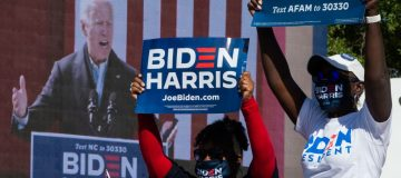 Why I'm calling the US election for Biden and the Democrats