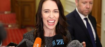 CANZUK is a cause in need of a champion — enter Jacinda Ardern