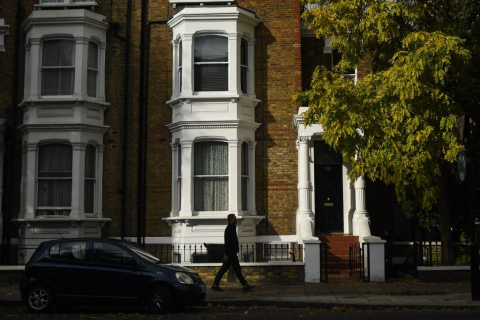 Rush to beat stamp duty rise sees UK house prices jump again