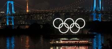 Russia on cyber offensive to sabotage 2020 Olympic Games in Tokyo