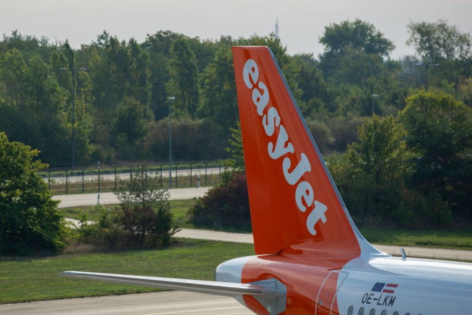 Easyjet this morning announced that it was in line for a pre-tax loss of up to £845m for the full year, the first time the budget carrier will have reported an annual loss.
