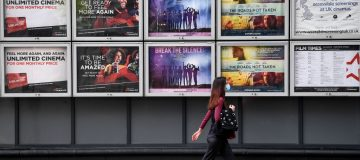 Cineworld could run out of money within weeks, analysts at the Bank of America have warned,