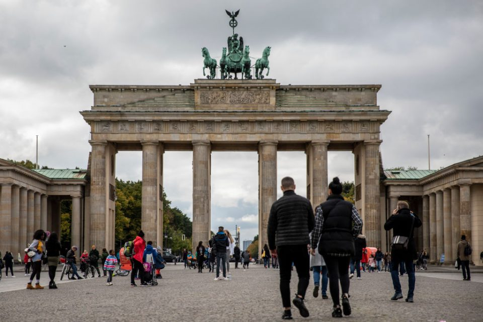 Germany and Sweden could be added to the UK's travel quarantine list this afternoon, with both reporting rising numbers of new coronavirus cases.