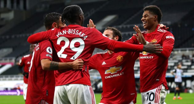 Top English clubs and JP Morgan 'in talks' over $6bn European super league