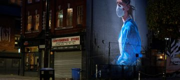 Government Talks Over Manchester Coronavirus Restrictions Resume