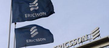 SWEDEN-ERICSSON-BUSINESS-LAYOFFS-TELECOMUNICATIONS